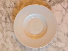 Villeroy And Boch Nubo White Saucer 15cm