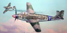 Trumpeter 1/48 Messerschmitt Me509 German Fighter TRP2849