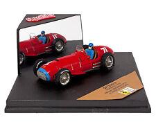 Quartzo Modelos 1/43 1951 Ferrari 375 # 71 Albero Ascari Gran Premio de Alemania ganador