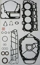 WSM Yamaha 150 HP F-TJR / LF-X 4 Stroke Gasket Kit 500-342 OE 63P-W0001-03-00