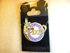 Disney pin DLR - Gear Up For Adventure - Tinker Bell's Pixie Powder Coating