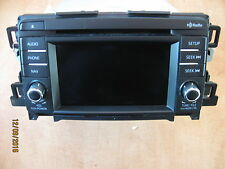 11 12 13 Kia Forte Coupe Navigation GPS Bluetooth MP3 Radio 96560-1m105wk