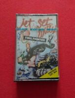 Jet Set Willy Final Frontier New & Sealed Amstrad CPC 464 Game