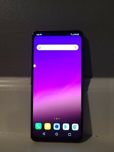 LG G7 ThinQ LMG710TM - 64GB - Raspberry Rose (T-Mobile)