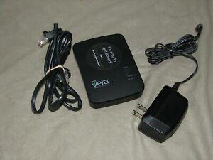 VeraEdge Vera Edge Z-Wave & WiFi Smart Home Automation Controller Hub FREE SHIP