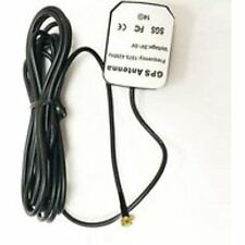 1pc GPS active Antenna Navigator aerial With MCX male right angle Connector 3M