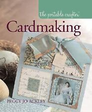 The Portable Crafter: Cardmaking