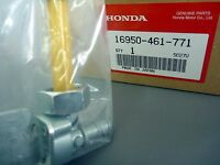 HONDA Fuel Petcock for CB650 750 900 Custom 1981 GenuineParts 16950-461-771