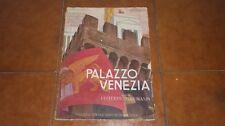 HERMANIN PALAZZO VENEZIA ED. TREVES 1931 SUPPLEMENTO DE L'ILLUSTRAZIONE ITALIANA
