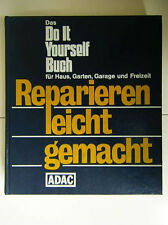 READER'S DIGEST Do it yourself Verlag le meilleur réparer facile 1982