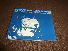 CD.STEVE MILLER BAND.RECALL THE BEGINNING.A JOURNEY FROM EDEN.1972.NEUF.CELLO.
