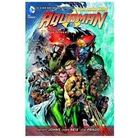 Aquaman Vol. 2: The Others [The New 52] Johns, Geoff Good