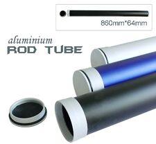 Aluminium Green Rod Tube