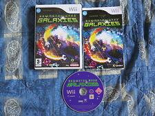 WII : GEOMETRY WARS : GALAXIES - Completo, ITA ! Compatibile Wii U !