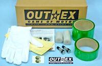XT250X Spoke Wheel Tubeless Kit Front 17~18×3.00 MT & Rear 17×3.50 MT OUTEX