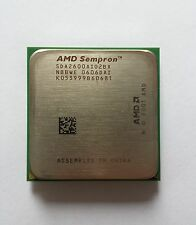 AMD Sempron 64 2600+ 1.6 GHz CPU SDA2600AIO2BX Socket 754
