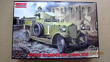 Rolls Royce  Pattern 1914. British Armoured Car     1/35 Roden  #  803
