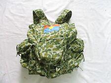 NATIONAL LIBERATION FRONT Combat Rucksack_ 3 Pocket _ VC,