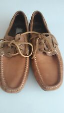 Clarks Men's Leather Shoes size 10uk