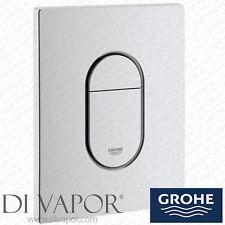 GROHE 38844SH0 doppio scarico WC piastra muro-finitura bianco alpino