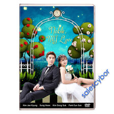 "BUY 5 GET 1 FREE""  Noble, My Love Korean Drama (Excellent English Subtitles)"