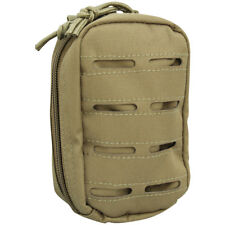 Viper Tactical Lazer Small Utility Multipurpose Pouch MOLLE Airsoft Cadet Coyote
