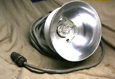 F/Speedotron Blackline Balcar  converted Head W/reflector