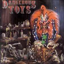 DANGEROUS TOYS : DANGEROUS TOYS (CD) sealed