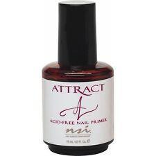 NSI Acrylic System - Attract (Acid-Free) Nail Primer - 15ml