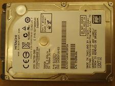 "Hard Disk HD SATA 2,5"" 500 Gb + Windows 7 x Panasonic Toughbook"