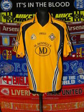 5/5 Ulster GAA adults L gaelic football shirt jersey trikot