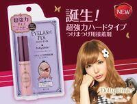 F122 Japan Koji Dolly Wink Eyelash Fix Adhesive Glue Waterproof - Hard Type