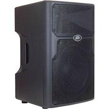 "Peavey PVXp 15 DSP Powered Speaker PA 15"" Active DJ Speaker 230 W"