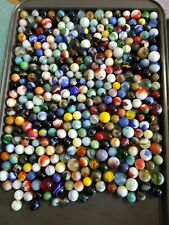 Vintage Mixed Marbles Lot #32