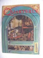Dept. 56 Summer 1997 Quarterly Magazine Update Edition