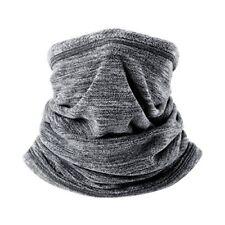 Arcweg Cache-cou tubulaire D'hiver en Tissu Polaire Unisexe Écharpe de cou Coup