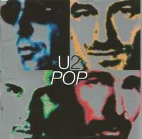 U2 - Pop 1997 CD album