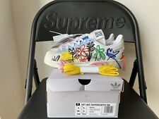 Adidas Superstar - Superearth - Sean Wotherspoon - US 4 - 36 - Deadstock