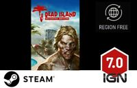 Dead Island Definitive Edition [PC] Steam Download Key - FAST DELIVERY
