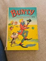 Bunty The Book For Girls 1978 - Excellent Condition For Age!