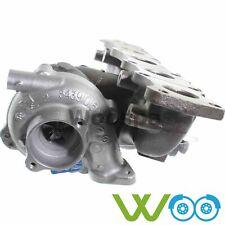 Turbolader Volvo S60 S80 V60 V70 XC60 XC70 II III 2,4 D3 D4 D5 AWD AS BW 2400ccm