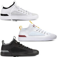 Converse CT All Star Ultra Bœuf Baskets pour Hommes Chaussures Patins Mid-Tops