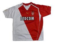 Puma AS Monaco Kids Trikot Jersey Gr.S