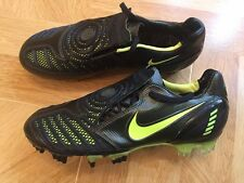 Nike Total 90 Laser II FG NEW Authentic 100% Size 6.5 US vapor tiempo superfly