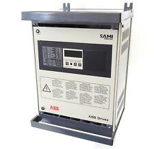 ABB Sami ministar 04mb4-m2 VARIATORI di frequenza Drive Inverter Converter 3 ~ 6,3/7a