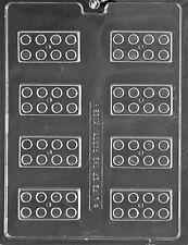 Building Block Ice Cube Trays