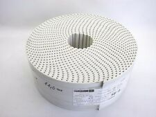 New Industrial Timing Belt PU Type L 100mm X 11M German Made Open Length Cogged