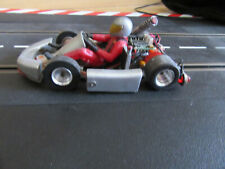 Carrera Digital 124 Frankenslot Kart