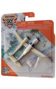 Matchbox Sky - Busters Rutan Boomerang Die Cast