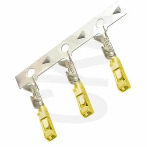 Crimpkontakt Krimpkontakt für CG Gehäuse RM-2,54 Kontakt Leiterplattenverbinder
